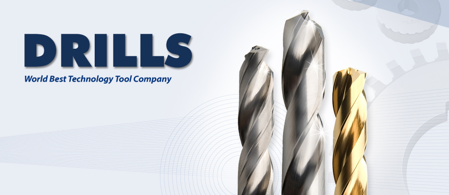 DRILLS World Best Technology Tool Company